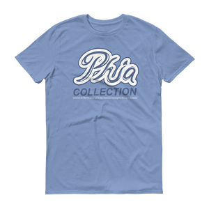 Light Blue PHIA Collection Tee - Hidden In God