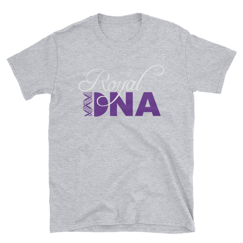 Royal DNA T-Shirt - Hidden In God