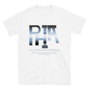 PHIA Collection Law Enforcement Edition Tee