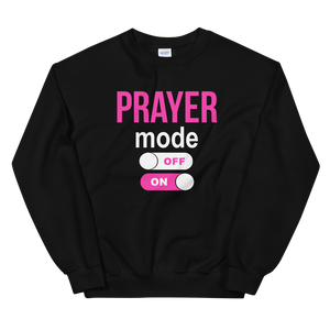 Prayer Mode Tee