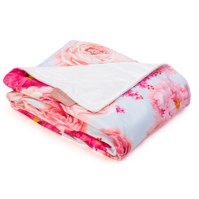 Maeva Bed Scarf