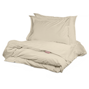 Duvet cover and pillowcases Maya