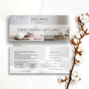 Dolce Bianca Gift Card
