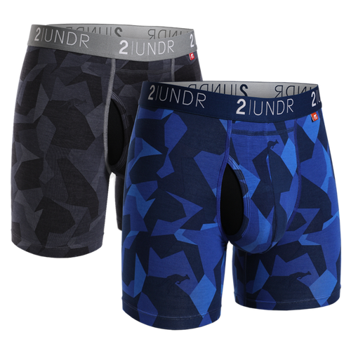 2UNDR 2PACK 6