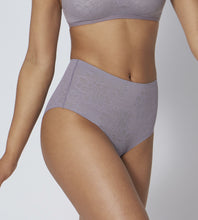 Load image into Gallery viewer, Fit Smart Maxi Brief - Twilight Grey