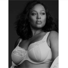 Load image into Gallery viewer, Serena Lace Bra - Soft Nude