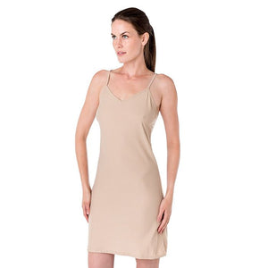 Silk Magic Reversible Slip 8810 - Beige