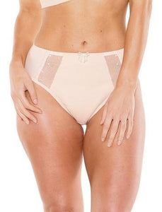 Kristina Soft Brief - Champagne