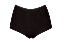 Load image into Gallery viewer, Modal Luxe Boyshort EL8996 - Black
