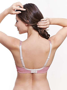 Poppy Wireless Nursing Bra