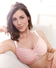 Load image into Gallery viewer, Candy Blossom Wireless Nursing Bra