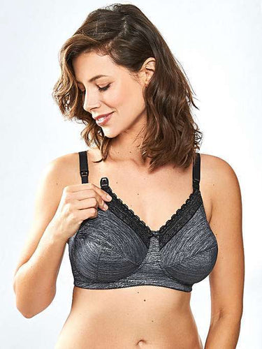 Luna Wireless Nursing Bra