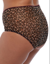 Load image into Gallery viewer, Sachi Full Brief - Black or Leopard