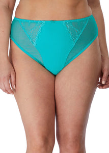 Charley High Leg Brief - Tahiti