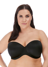 Load image into Gallery viewer, Smooth Moulded Multiway Strapless Bra 4300 - Black