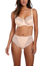 Load image into Gallery viewer, Illusion Side Support Bra - Beige