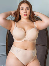 Load image into Gallery viewer, Maxine Moulded Bra - Mocca