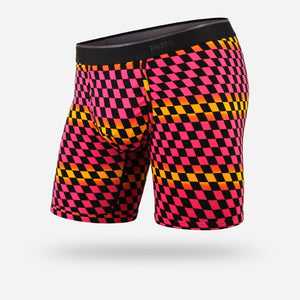 "BN3TH 6.5"" Classic Boxer Brief - Radical Sunset"