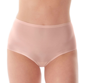 Smoothease Invisible Stretch Full Brief - Blush