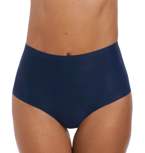 Smoothease Invisible Stretch Full Brief - Navy