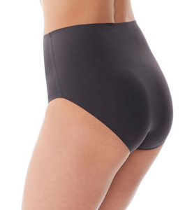 Smoothease Invisible Stretch Full Brief - Slate