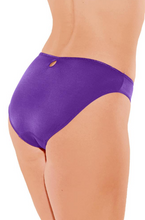 Load image into Gallery viewer, Crystal Smooth Bikini - Violet