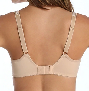 Rebecca Moulded Spacer T-Shirt Bra - Beige