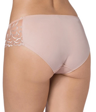 Load image into Gallery viewer, Modern Finesse Tai Brief - Neutral Beige