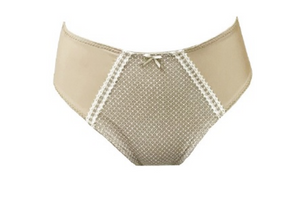 Oksana Brief - Pearl/Caffe