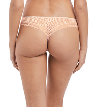 Load image into Gallery viewer, Daisy Lace Thong AA5137 - Blush