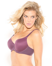Load image into Gallery viewer, Rosa Sweetheart Bra - Purple