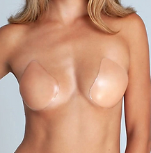 Load image into Gallery viewer, Lift It Up Backless Strapless Plunge Bra 16852