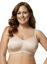 Load image into Gallery viewer, Moulded Soft Cup Wireless Spacer Bra 1803 - Beige
