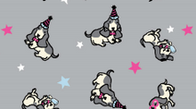 Load image into Gallery viewer, Flannel Pyjamas 15175 - Party Dogs