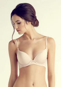 Heather Petite T-shirt Bra T002 - Blush