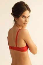 Load image into Gallery viewer, Lucia Petite Multiway Bra E004C - Red