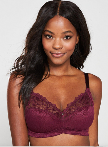 Memoir Soft Cup Wireless Bra