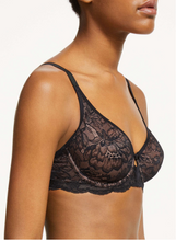 Load image into Gallery viewer, Amourette Charm Underwire - Black