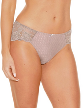 Load image into Gallery viewer, Serena Lace Bikini - Taupe