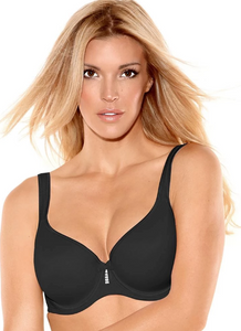 Crystal Smooth Bra - various colours