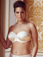 Load image into Gallery viewer, Maria Multiway Strapless Bra - Cream