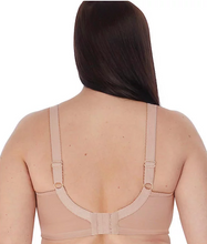 Load image into Gallery viewer, Charley Underwire Bandless Spacer T-Shirt Bra - Fawn