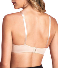 Load image into Gallery viewer, The Original Push-Up Water Bra 2969 - Beige