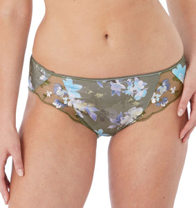 Emmie Brief 6925 - Evergreen