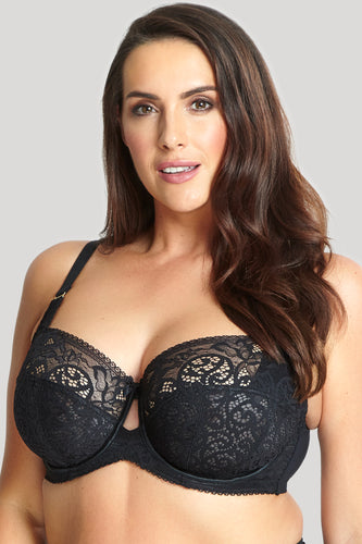 Estel Full Cup Bra 9685 - Black