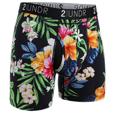 "Load image into Gallery viewer, 2UNDR 6"" Swing Shift Boxer Brief - Kona"