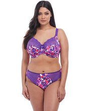 Load image into Gallery viewer, Morgan Side Support Banded Bra - Carnival