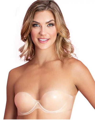 Body Sculpting Backless Strapless Bra 16535