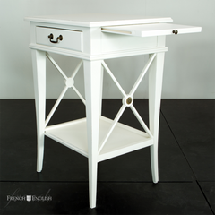 SIDE TABLES & CONSOLES
