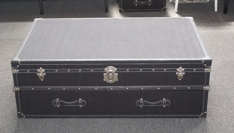 Boston Large Trunk IN STORE CLOSING DOWN SALE NOW $850 !